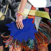 Fashion, Street fashion, Waist, Fashion design, Tartan, Day dress, Plaid,