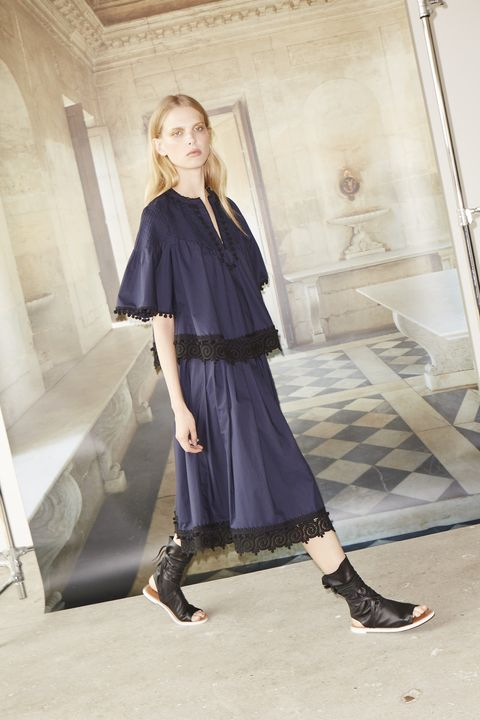Derek Lam 10 Crosby Spring 2016 Ready-to-Wear Collection