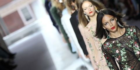 Jewellery, Street fashion, Fashion, Lipstick, Necklace, Long hair, Day dress, Makeover, Fashion model, Fashion design,