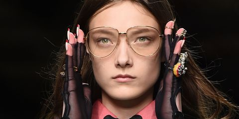 7 Delightful Details From Gucci That Made Us Smile