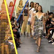 Peter Pilotto Spring 2016 Ready-to-Wear Collection