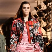 Roberto Cavalli Spring 2016 Ready-to-Wear Collection