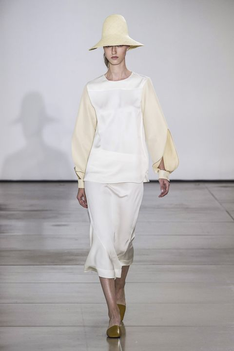 Jil Sander Spring 2016 Ready-to-Wear Collection