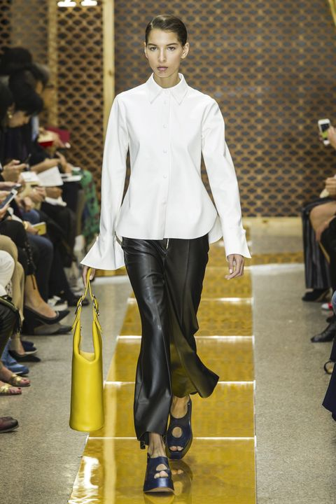 Sportmax Spring 2016 Ready-to-Wear Collection