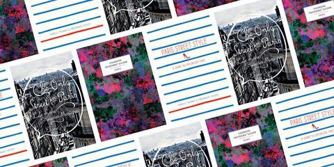 Colorfulness, Purple, Magenta, Violet, Graphic design, Visual arts, Creative arts, Collage, Paper product, Art paint,