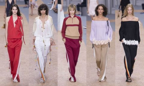 Leg, Shoulder, Waist, Style, Fashion, Street fashion, Fashion design, Fashion model, Active pants, Makeover,