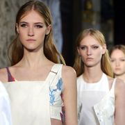 Julien David Spring 2016 Ready-To-Wear Collection