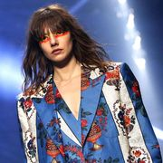 Vivienne Westwood Spring 2016 Ready-To-Wear Collection