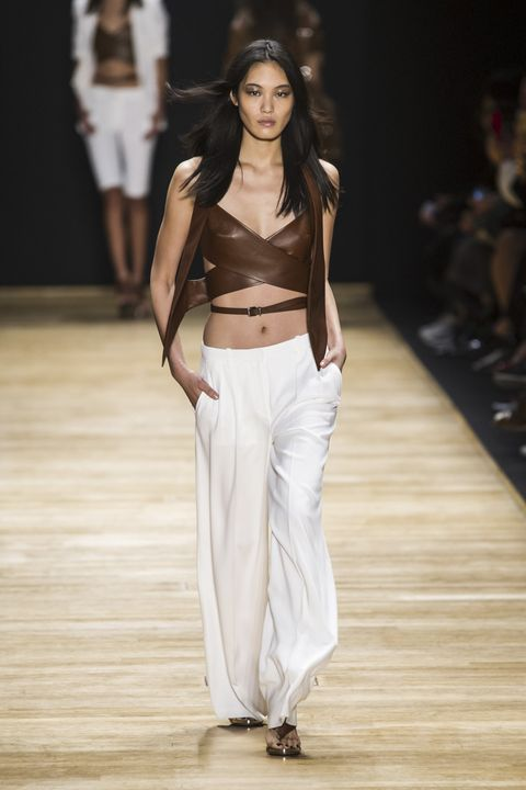 Barbara Bui Spring 2016 Ready-To-Wear Collection