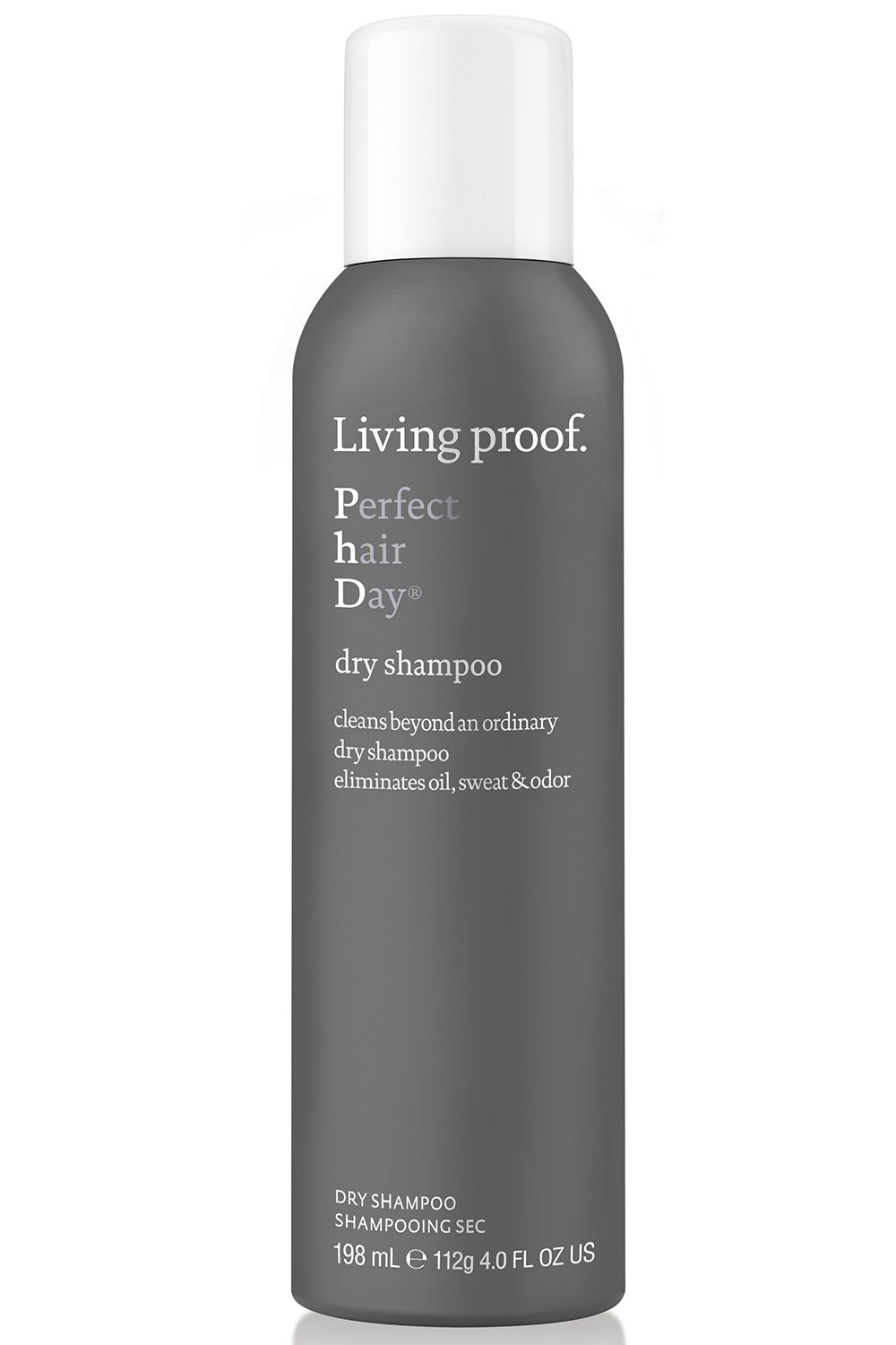 """<p>We put this revolutionary—no, we're not being hyperbolic—<a href=""""http://www.harpersbazaar.com/beauty/hair/a11870/dry-shampoo-that-actually-cleans-hair/"""" target=""""_blank"""">dry shampoo</a> to the Soul-Cycle test and it transformed our sweaty, post-workout hair into bouncy, shiny perfection.</p><p><strong>Living Proof</strong> Perfect Hair Day Dry Shampoo, $22, <a href=""""http://www.livingproof.com/buy/perfecthairday-dry-shampoo"""" target=""""_blank"""">livingproof.com</a>.</p>"""