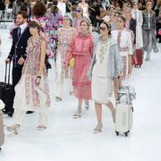 Footwear, Bag, Street fashion, Fashion, Luggage and bags, Fashion design, Shoulder bag, Tradition, Handbag, High heels,