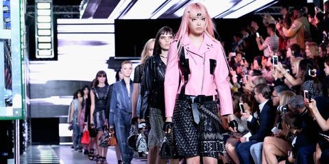 29fe3004c6 Louis Vuitton Spring 2016 Ready-to-Wear Collection