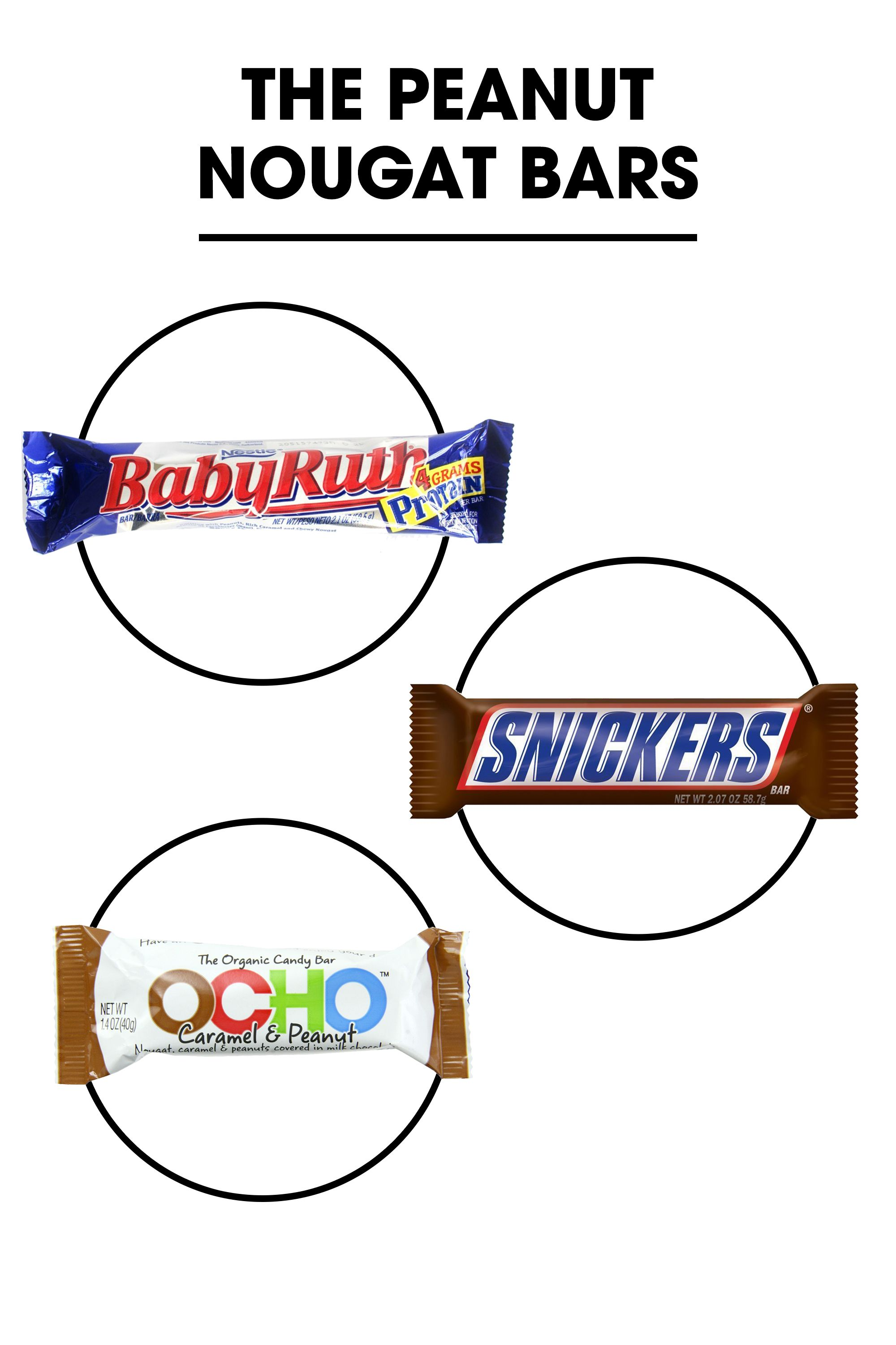 Nutritionist-Approved Halloween Candy