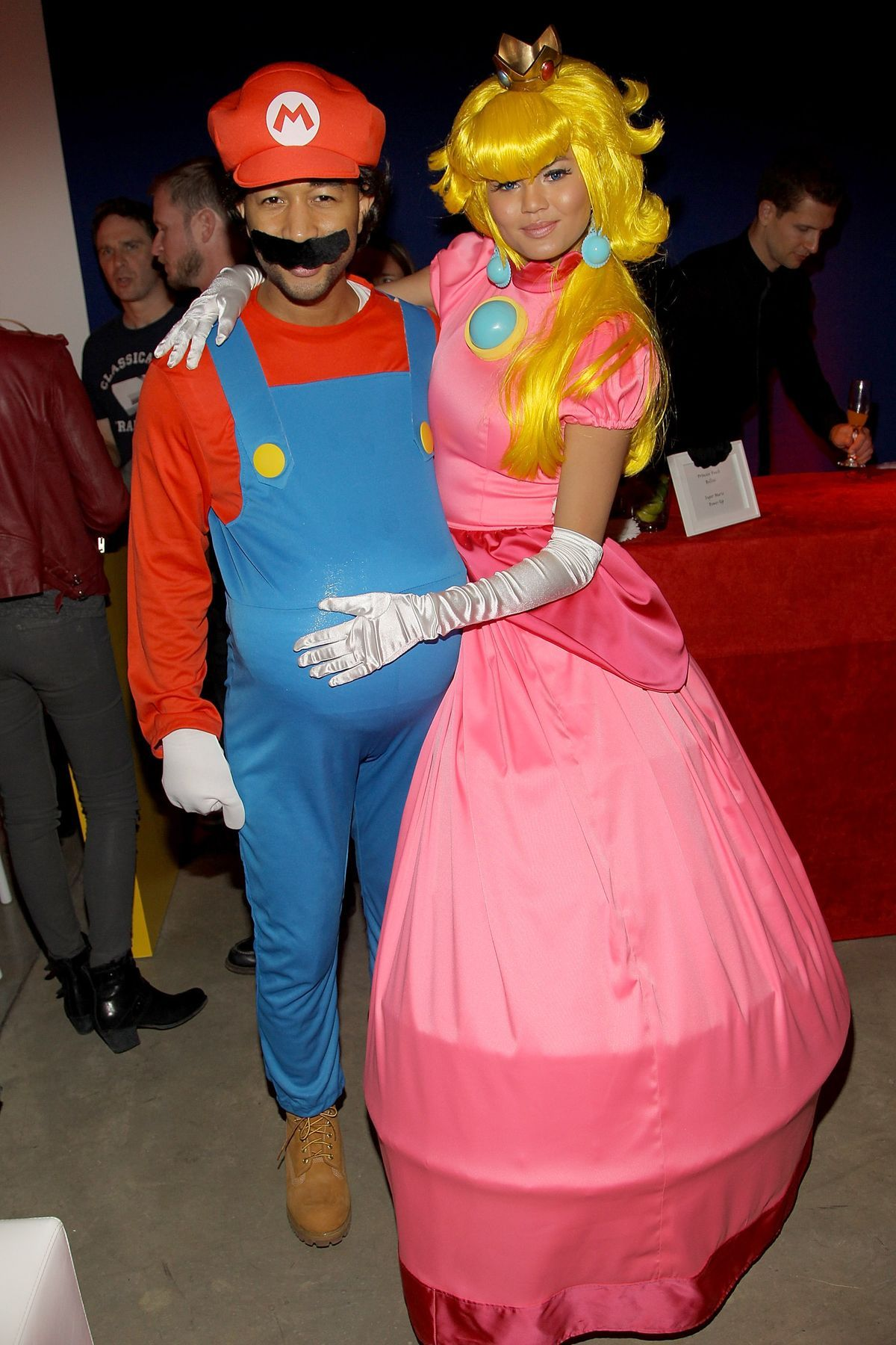 celebrity couple costumes ideas 2018 - funny, fantastic, and