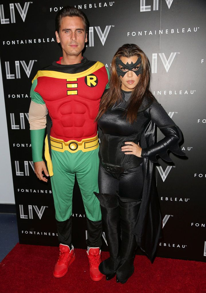 Celebrity Couple Costumes Ideas 2018 - Funny Fantastic and Outrageous Celebrity Couple Halloween Costumes  sc 1 st  Elle & Celebrity Couple Costumes Ideas 2018 - Funny Fantastic and ...