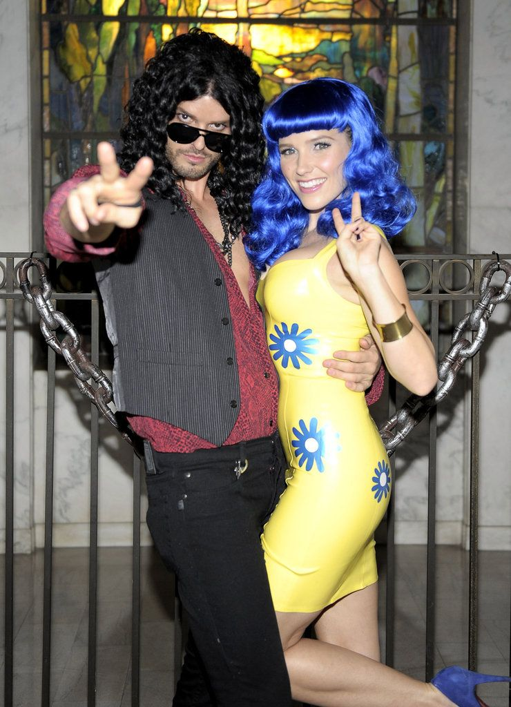 Celebrity Couple Costumes - Funny Fantastic and Outrageous Celebrity Couple Halloween Costumes  sc 1 st  Elle & Celebrity Couple Costumes - Funny Fantastic and Outrageous ...