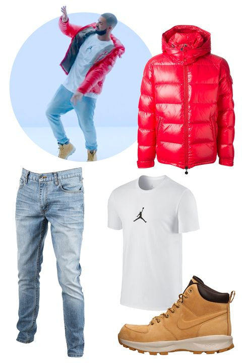 Drake Hotline Bling Looks What Drake Is Wearing In Hotline Bling