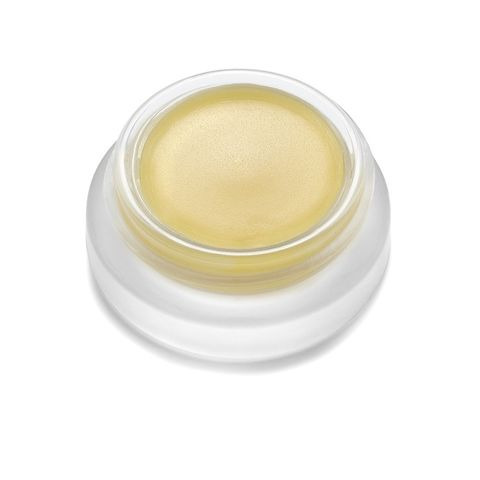 """<p>RMS Lip & Skin balm comes in both vanilla and cocoa flavors, but the scent is so light and the balm is so non-greasy that it won't feel like a dessert-worthy indulgence. Coconut oil, the balm's main ingredient softens lips instantly.</p><p><strong style=""""line-height: 1.6em; background-color: initial;"""">RMS Lip & Skin Balm, $25; <a href=""""http://www.rmsbeauty.com/products/lip-skin-balm?variant=960336551"""">rmsbeauty.com</a>.</strong></p>"""