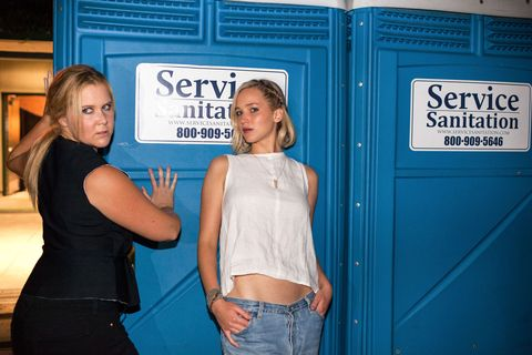 Is #Flawed the New #Flawless? How Jennifer Lawrence, Amy Schumer, and Lena Dunham are Pioneering a New Kind of Girl Speak