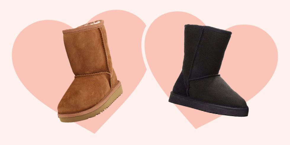 Fugly: All ways I've described Ugg boots, the winter wardrobe staple of many women everywhere. Throughout my years in high school and college, when trucker ...