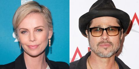 "<p>Although it hasn't yet become official, <a href=""http://deadline.com/2015/10/charlize-theron-the-gray-man-gender-change-1201577816/"">Deadline recently reported</a> that Sony Pictures is currently in talks with Charlize Theron to come onboard for an adaptation of novel <em>The Gray Man</em>. The role was developed with Brad Pitt in mind—and clearly is male, based on the title—but Theron, who may be the <a href=""http://www.elle.com/culture/movies-tv/a28156/charlize-theron-mad-max-interview/"">most bankable female action star</a> after <em>Mad Max: Fury Road</em>, would make for a killer CIA assassin. </p>"