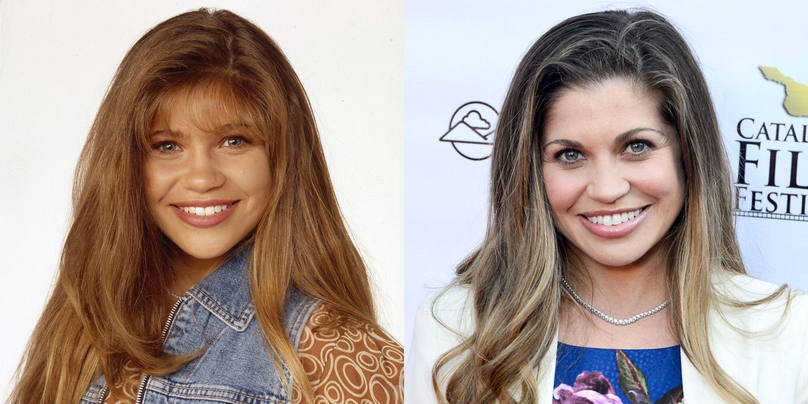 "<p>Cory's longtime love Topanga is also very much alive in 2015 with Fishel reprising her role on <em>Girl Meets World</em> as mom to her and Cory's daughter, Riley. She didn't do much work outside of short-lived, now forgotten TV shows and independent films. Side note: her hair is still fabulous.<span class=""redactor-invisible-space""></span></p><h1><i></i></h1>"