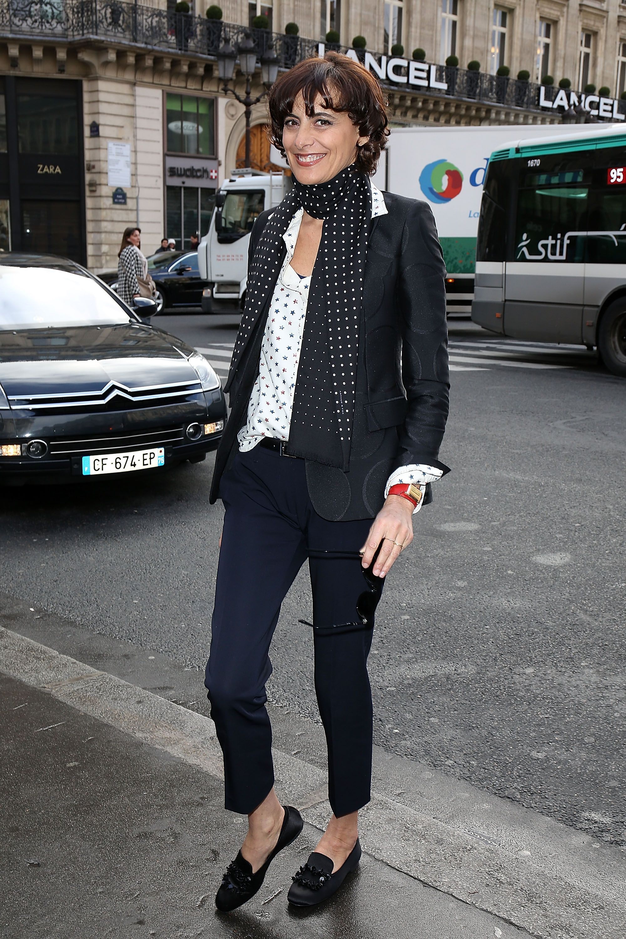 How French Women Define French Style French Women Style Tips
