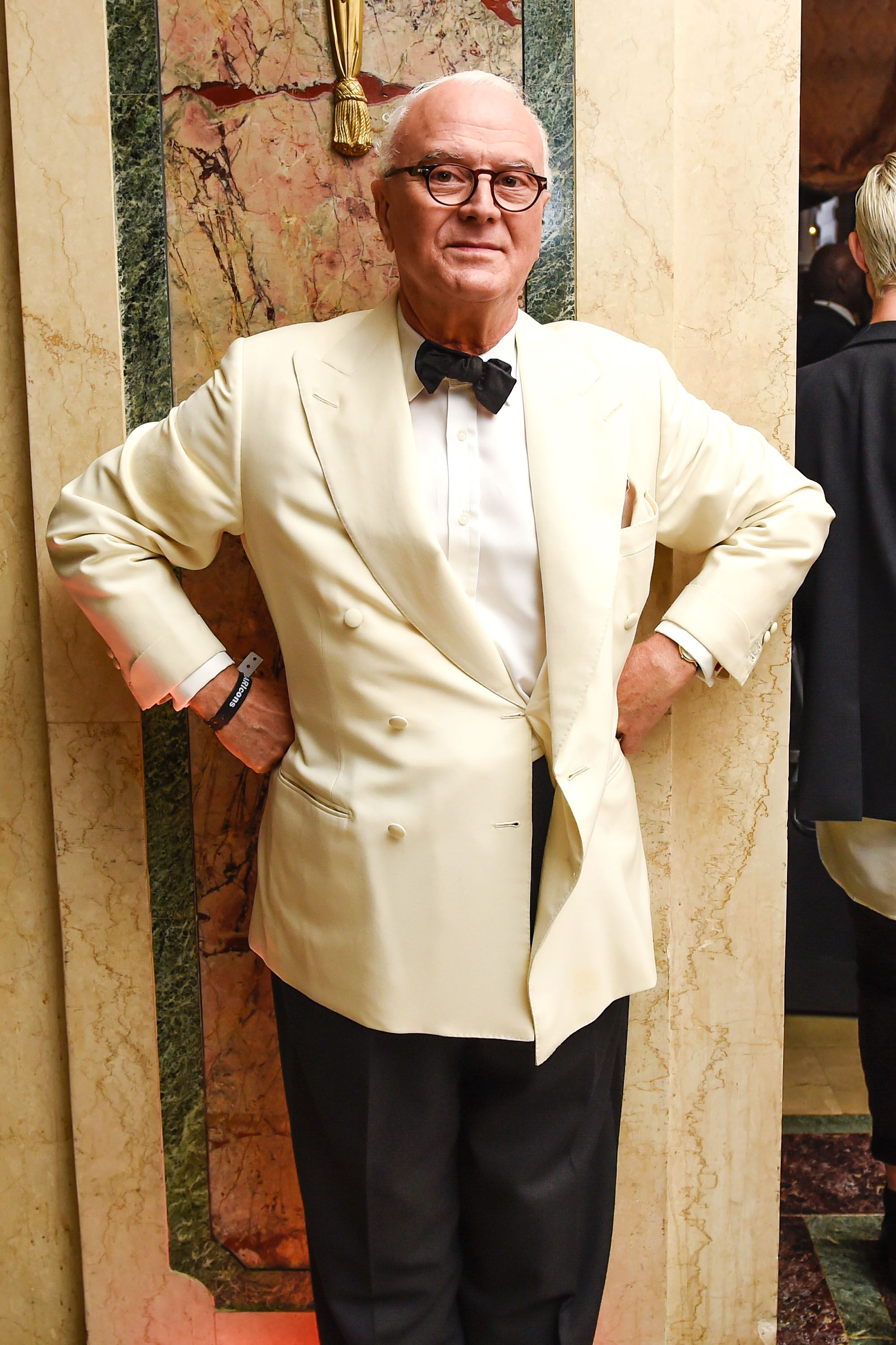 <p>Manolo Blahnik's mother was a fan of designer footwear and during the shortages of World War II, a local cobbler taught her to make her own shoes out of materials that were still available. This in turn led Blahnik to express interest in shoe design from an early age, fashioning creations for his pets. When Blahnik was 20 years old, he attended the University of Geneva and began studying international law, attempting to follow his parents' desire for him to become a diplomat. However, after his first semester, he switched his focus to literature and earned a degree at age 23. It was then that he decided to move to Paris and study art at the École des Beaux-Arts and stage set design at the Louvre Art School while working at a vintage clothing shop. Following his instincts would later make him one of the most famous shoe designers in the entire world.</p>