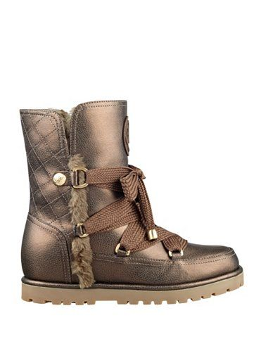 "<p>Guess Fallon Faux-Fur Snow Boots, $66; <u><a href=""http://shop.guess.com/en/Catalog/View/women/shoes/boots-booties/fallon-faux-fur-snow-booties/GWFALLON2"" target=""_blank"">guess.com</a></u></p>"