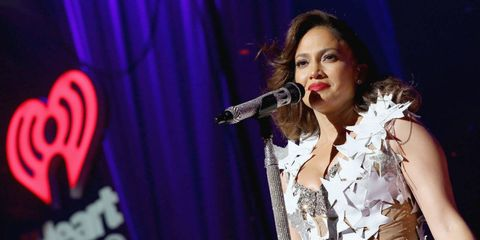Jennifer Lopez's Butt Is Mesmerizing in This New Footage