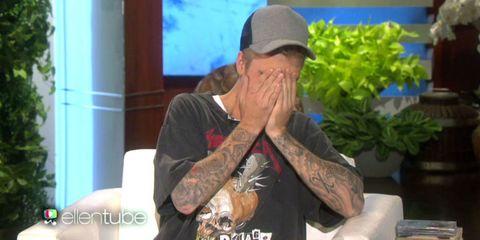 Cap, Tattoo, Elbow, Flowerpot, Wrist, Baseball cap, Temporary tattoo, Houseplant, Back, Tattoo artist,