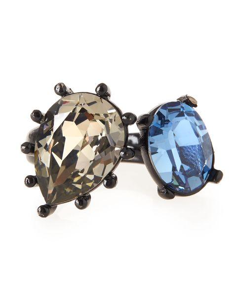 "<p>Oscar de la Renta Pear and Oval Crystal Ring, $275; <u><a href=""http://www.bergdorfgoodman.com/Oscar-de-la-Renta-Pear-and-Oval-Crystal-Ring/prod112710148_cat203516__/p.prod?icid=&searchType=EndecaDrivenCat&rte=%252Fcategory.service%253FitemId%253Dcat203516%2526pageSize%253D30%2526No%253D30%2526Ns%253DMAX_PROMO_PRICE%2526refinements%253D&eItemId=prod112710148&cmCat=product"" target=""_blank"">bergdorfgoodman.com</a></u></p>"