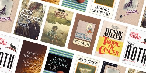 10 Misogynistic Novels Every Woman Should Read