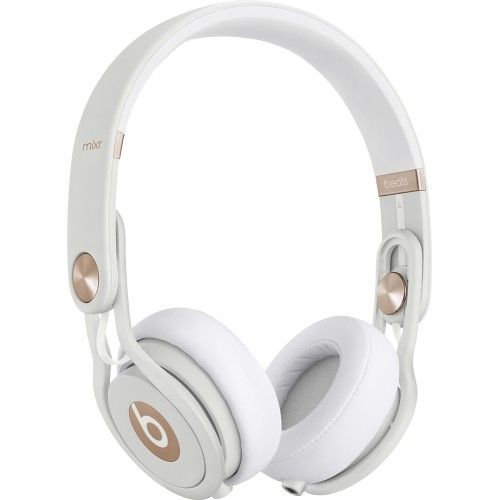 """<p><strong>Anxiety: </strong>That weird noise the plane makes when it takes off, when turbulence hits, when you begin descent, and when you land. So, basically, all the weird noises the plane makes. </p><p><strong>Solution:</strong> Chic noise-canceling headphones. </p><p><em>Beats by Dre Beats Mixr On-Ear Headphones, $120; </em><a href=""""http://www.bestbuy.com/site/beats-by-dr-dre-beats-mixr-on-ear-headphones-white-rose-gold/5221037.p?id=1219647468752&skuId=5221037""""><em>bestbuy.com</em></a></p>"""