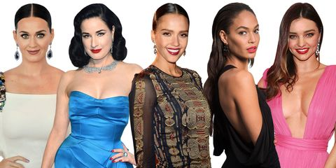 DIY Beauty Rules From Jessica Alba, Joan Smalls, Katy Perry and More