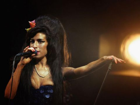 "<p>This year brought us several music docs, but <em>Amy </em>is the one that left the biggest impact. The film, directed by Asif Kapadia, depicts the life and death of Amy Winehouse. And it's a portrait of addiction as much as it is one of a musician that unflinchingly reveals what it means to be an artist, for better or worse. Look for <i>Amy</i> to appear on the Oscar shortlist of 15 documentaries come December (see <a href=""http://variety.com/2014/film/awards/15-documentaries-land-on-oscars-short-list-1201368807/"">last year's list here</a>).   </p>"