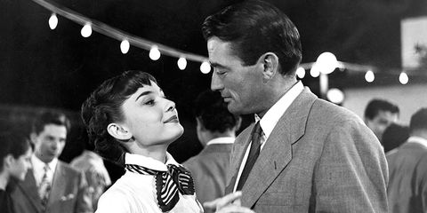 <p>Best Dressed: Audrey Hepburn (duh) as Princess Ann in ankle-length skirts and neckerchiefs.</p><p><br></p>