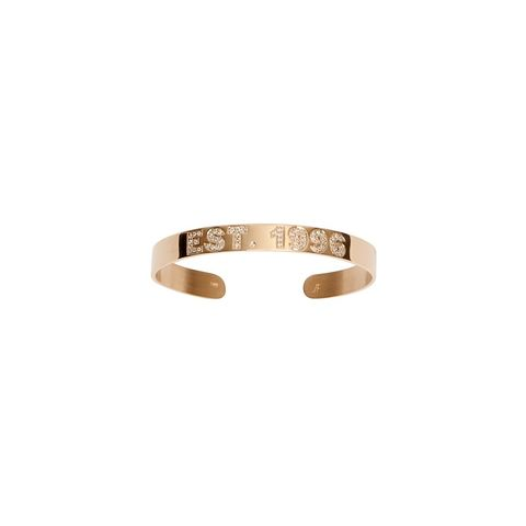 "<p>Jennifer Fisher Skinny Established Cuff With Burnish White Diamonds, $4,900; <a href=""http://jenniferfisherjewelry.com/fine-jewelry/wrist/skinny-established-cuff-with-burnish-white-diamonds"">jenniferfisher.com</a></p>"