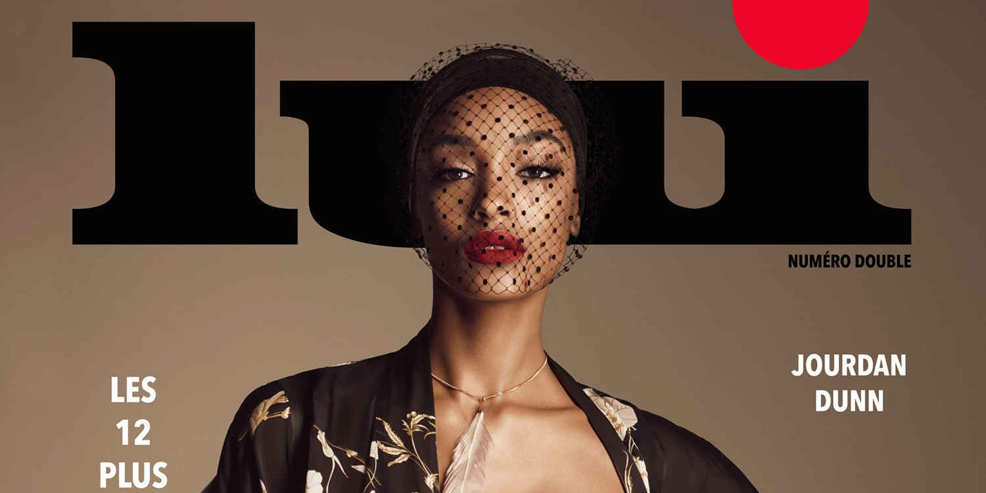 Jourdan Dunn Nude Photos and Videos new foto