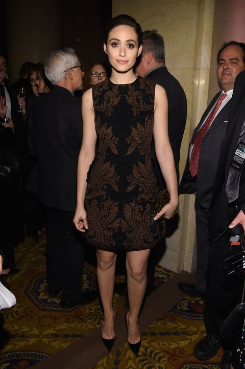 <p>IFP's 25th Annual Gotham Independent Film Awards on November 30, 2015.</p>