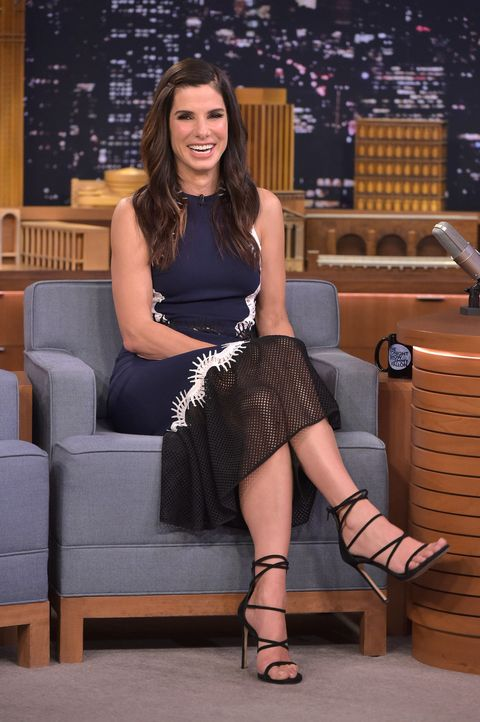 Sandra Bullock Adopts Second Child - Sandra Bullock's