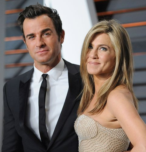 Justin Theroux Had a Terrifying Near-Death Experience While on Honeymoon with Jennifer Aniston
