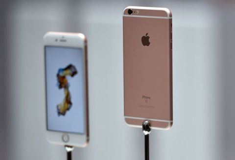 Apple May Take Away One of the iPhone's Most Used Features