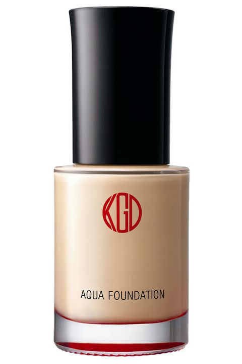 Second, I consider foundation to be the Spanx of the cosmetics world.