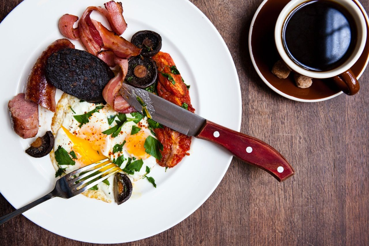 7 Healthy Hangover Meals recommendations