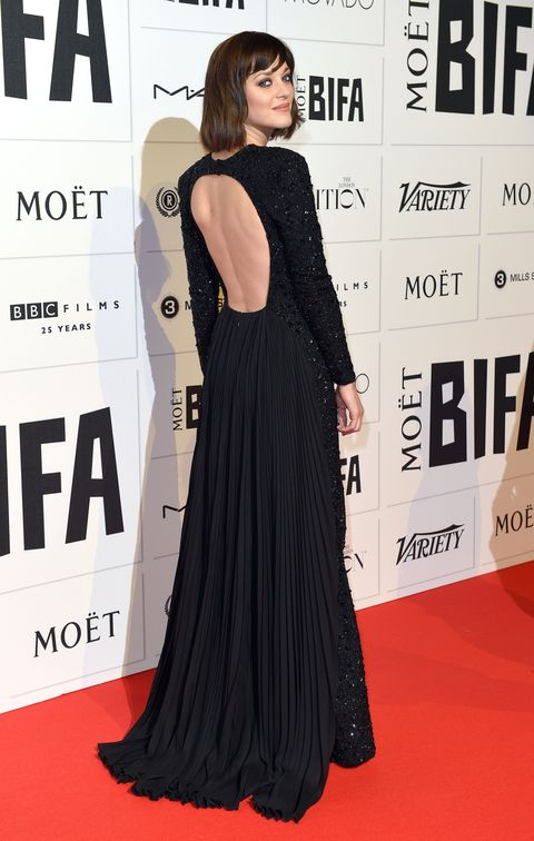 <p>Moet British Independent Film Awards on December 6, 2015.</p>