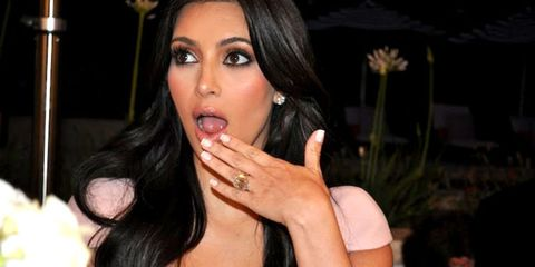 The Best Reactions to the New Kimye Baby Name