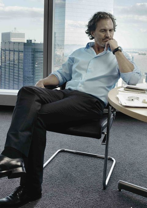 UBS Big Questions Ad - Do Men Really Think About