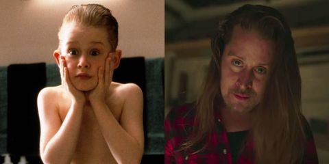 Macaulay Culkin's Return as Kevin From Home Alone Is Super Dark