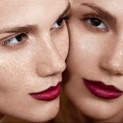 Nose, Lip, Cheek, Brown, Skin, Chin, Eyelash, Forehead, Eyebrow, Facial expression,